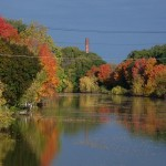 Writers: How would YOU describe the dazzling fall foliage?