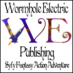 Wormhole Electric Publishing