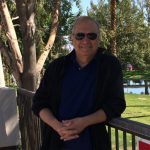 Goodbye my friend: Tony Verna – author, director, inventor