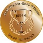 SoWrite Gold Medal