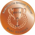 SoWrite Bronze Medal