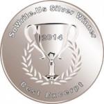 SoWrite Silver Medal